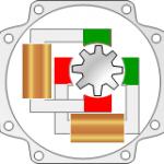 Motores eléctricos 150x150 - visão global