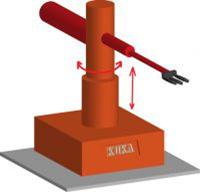 RPP robot - Classification robot