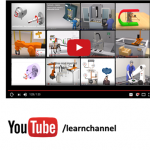 Learnchannel tv 150x150 - Overview