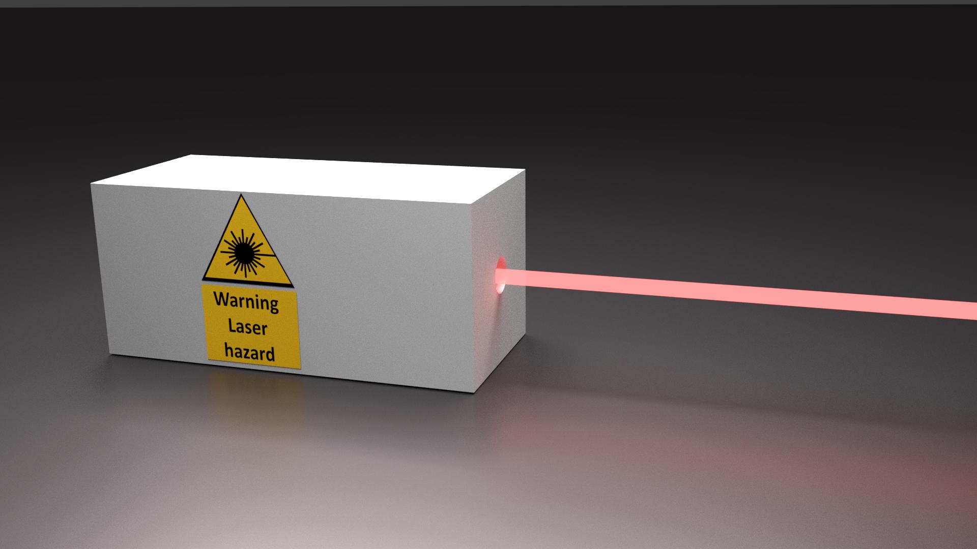 Lasertechnik - Überblick