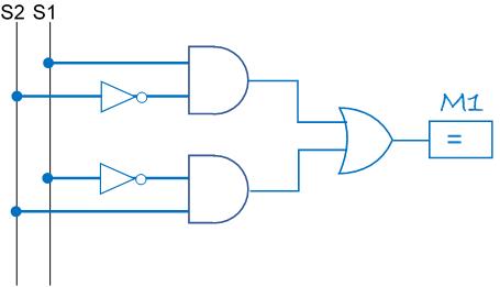 Logic circuit