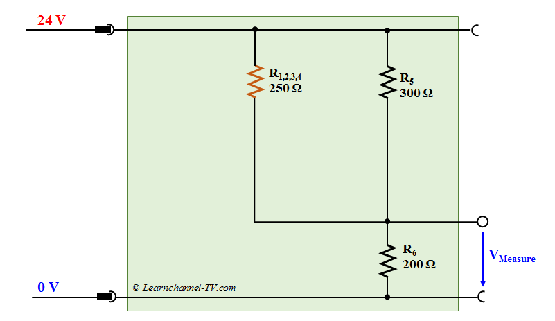 Resistors in Mixed Connection 3