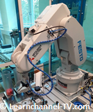 Aprenda robótica - Learnchannel-TV.com