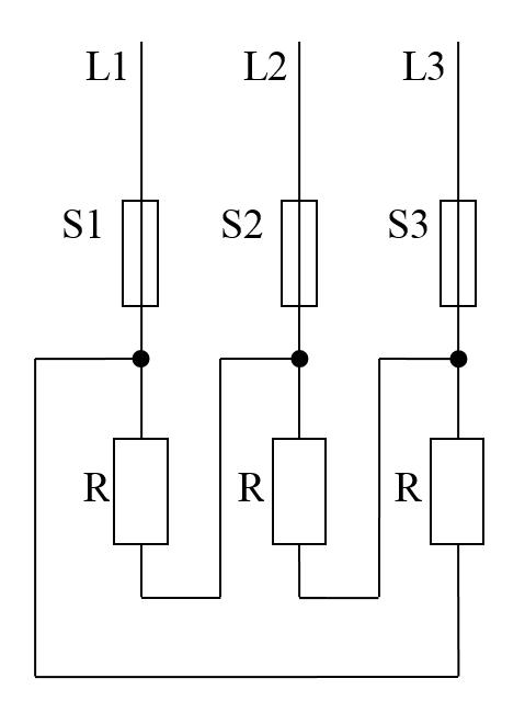 3 Phase Voltage work order 3